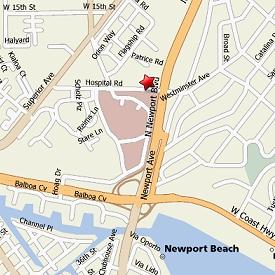 Newport Lido Medical Center