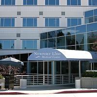 Newport Urogynecology - Newport Lido Medical Center